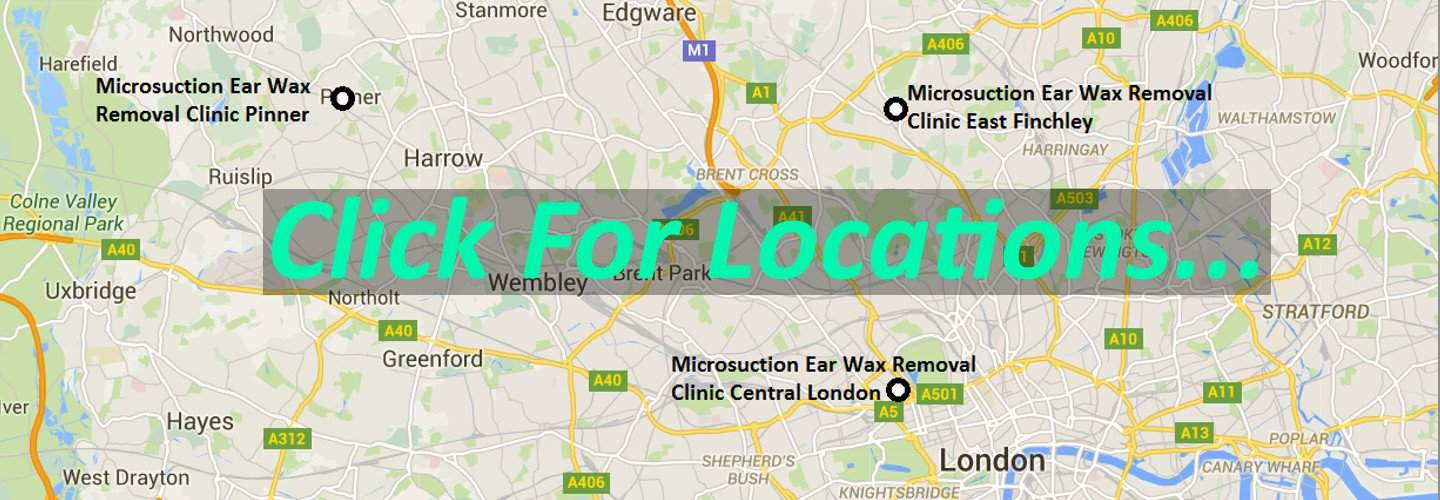 Microsuction Clinic Locations