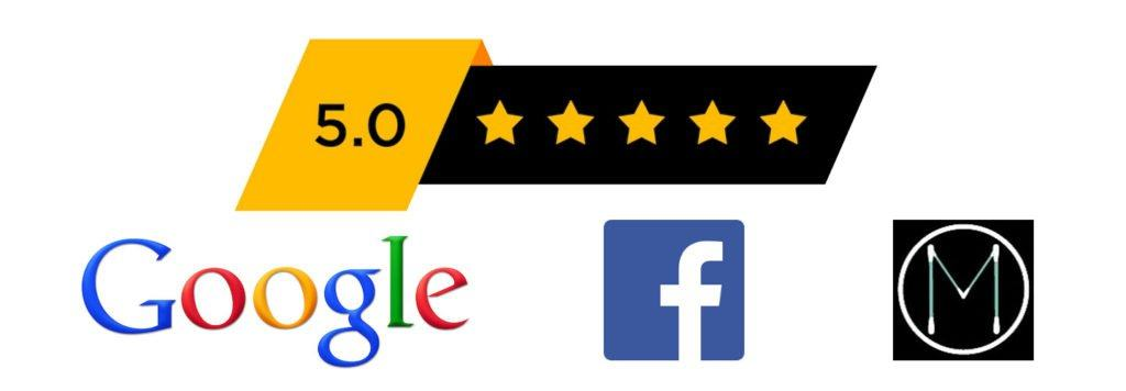 Microsuction London 5 Star Reviews And Ratings On Google And Facebook