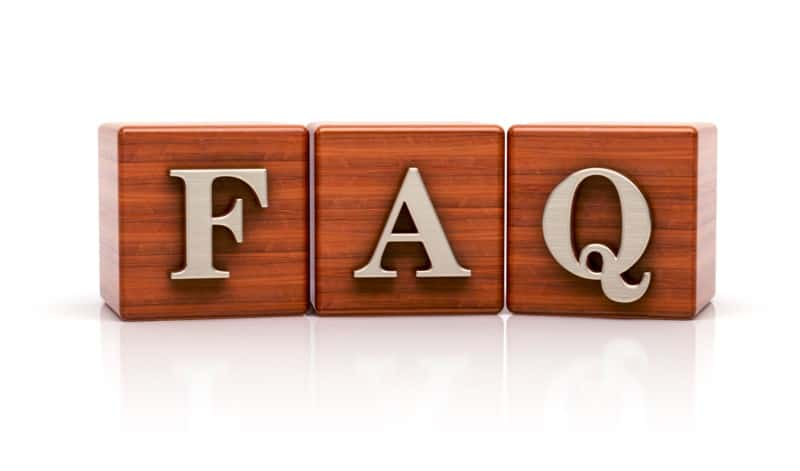 Microsuction Frequently Asked Questions FAQ