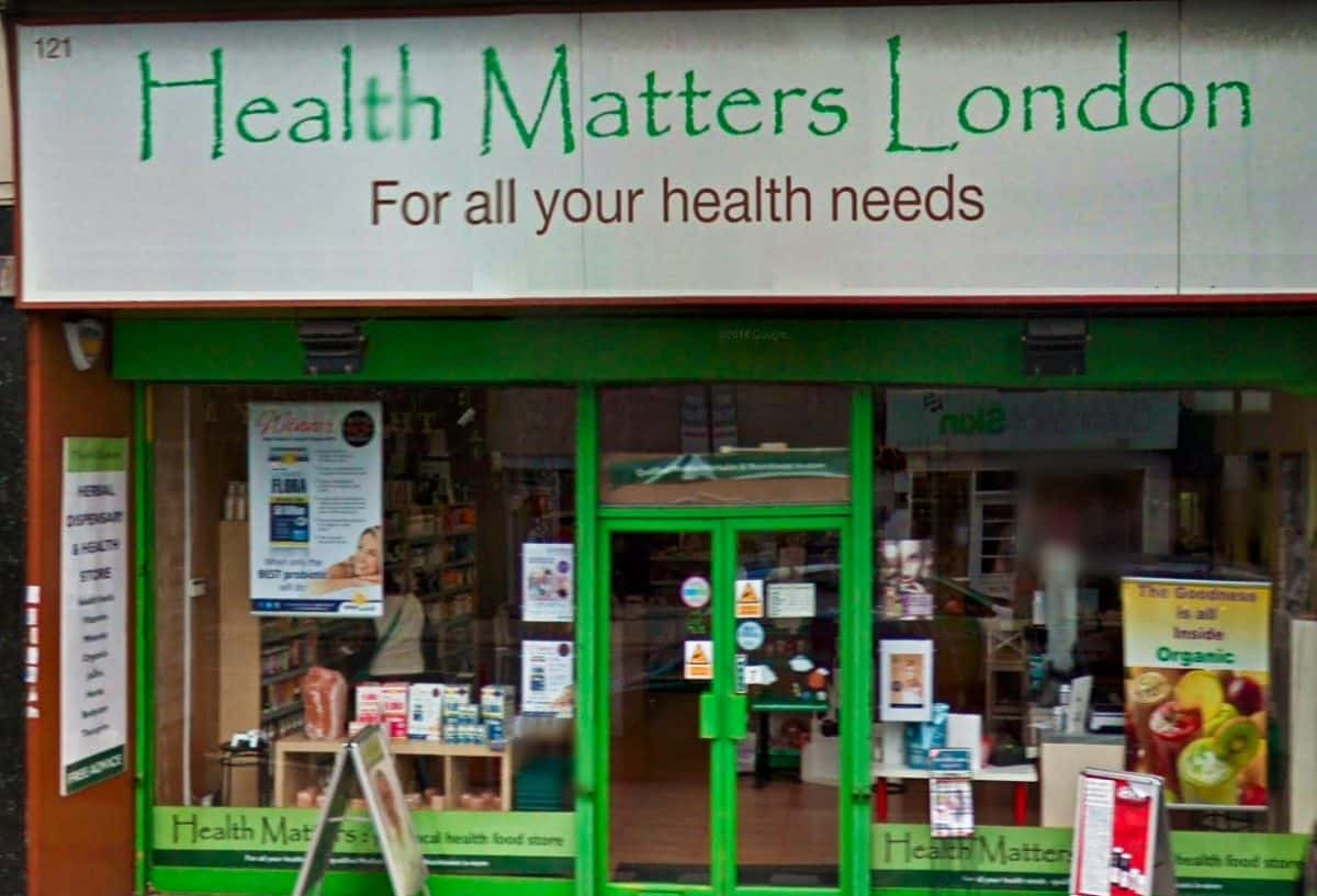 Ear Wax Removal London EN5 in Health Matters Barnet
